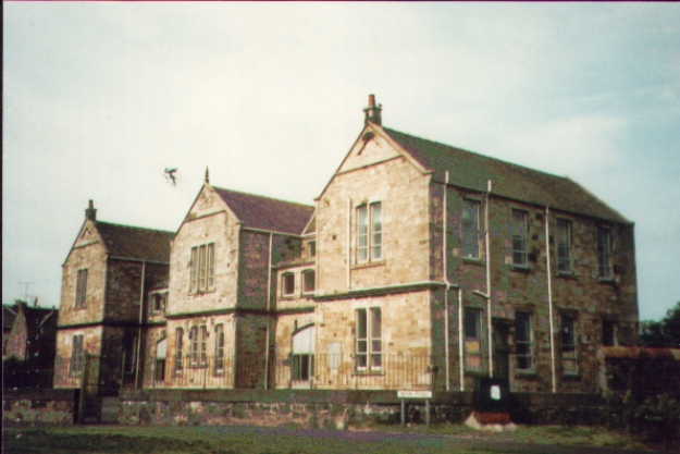 Glengarnock School
