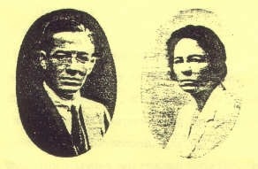 James and Anne Fletcher s