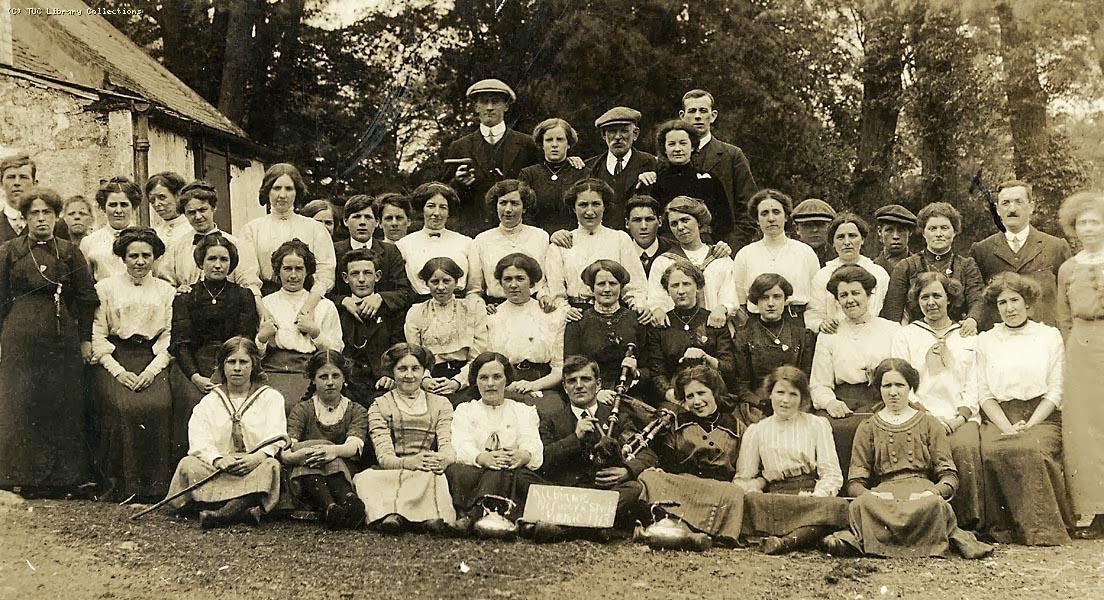 kilibirnue+women+fishing+net++strike+nfwww+picnic+ayr+scotland+1913(1)