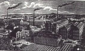 Knox Mills 1891 s