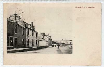 TOWNHEAD-KILBIRNie 1800s