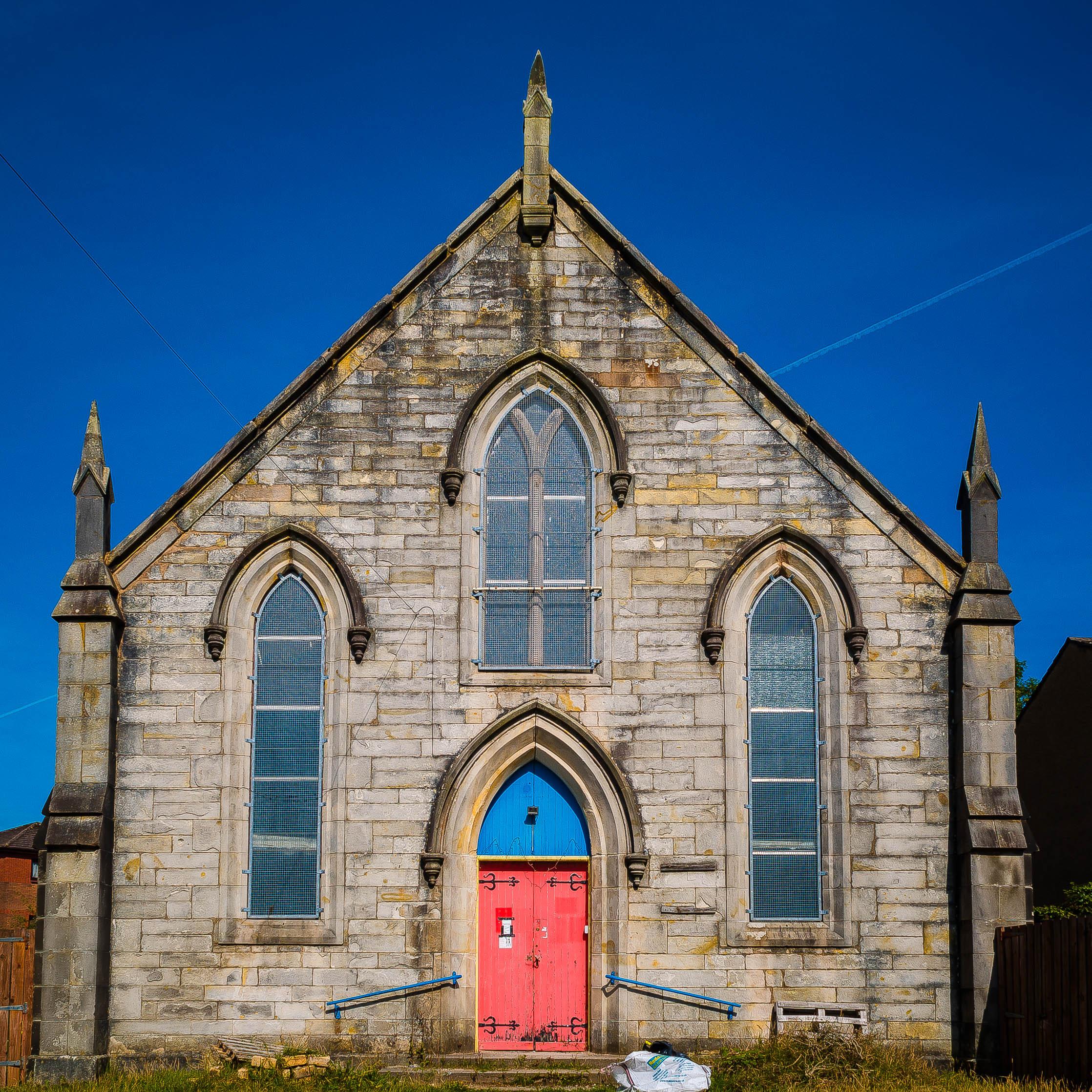 eu church